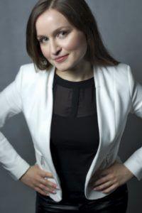 joanna machlanska